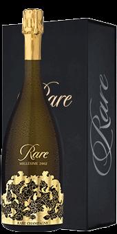Köstlichalkoholisches - 2006 Piper Heidsieck Rare Champagner Champagne AOP - Onlineshop Ludwig von Kapff