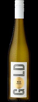 Köstlichalkoholisches - 2019 Gold Cuvée Weiß trocken, Württemberg - Onlineshop Ludwig von Kapff