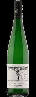 Köstlichalkoholisches - 2018 Friedrich Becker Chardonnay VDP.Gutswein trocken, Pfalz - Onlineshop Ludwig von Kapff