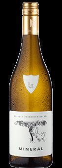 Köstlichalkoholisches - 2016 Friedrich Becker Chardonnay »Mineral« VDP.Gutswein trocken, Pfalz - Onlineshop Ludwig von Kapff