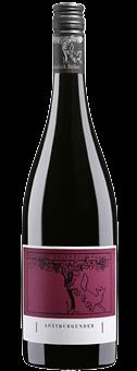 Köstlichalkoholisches - 2016 Friedrich Becker Pinot Noir VDP.Gutswein trocken, Pfalz - Onlineshop Ludwig von Kapff