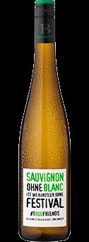 Köstlichalkoholisches - 2020 Bauer Sauvignon Blanc Festival Soli Bauer Solidaritätswein - Onlineshop Ludwig von Kapff