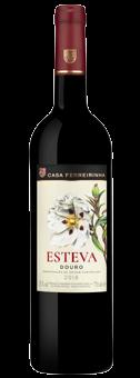Köstlichalkoholisches - 2019 Casa Ferreirinha Esteva Douro DOP - Onlineshop Ludwig von Kapff