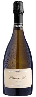 Ruggeri Giustino B. Valdobbiadene Prosecco Superiore D.O.C.G. Extra Dry 2016