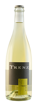 TRENZero - Traubensecco alkoholfrei