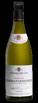 Köstlichalkoholisches - 2015 Bouchard Meursault Genevrières 1er Cru AOC - Onlineshop Ludwig von Kapff