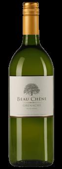 Köstlichalkoholisches - 2019 Beau Chêne Grenache Blanc 1 L Vin de France - Onlineshop Ludwig von Kapff