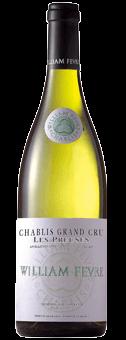 Köstlichalkoholisches - 2016 William Fèvre Chablis »Les Preuses« Chablis A.C. Grand Cru - Onlineshop Ludwig von Kapff