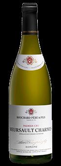 Köstlichalkoholisches - 2013 Bouchard Père Fils Meursault Charmes 1.Cru AOC - Onlineshop Ludwig von Kapff