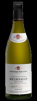 Köstlichalkoholisches - 2016 Bouchard Père Fils Meursault Les Clous AOC - Onlineshop Ludwig von Kapff