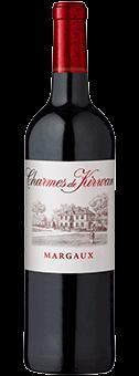 Köstlichalkoholisches - 2016 Les Charmes de Kirwan Margaux A.C. in 6er Holzkiste - Onlineshop Ludwig von Kapff
