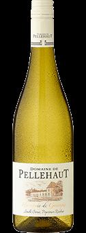 Köstlichalkoholisches - 2020 Domaine de Pellehaut »Harmonie de Gascogne« Blanc Vin de Pays des Côtes de Gascogne - Onlineshop Ludwig von Kapff