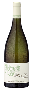 Köstlichalkoholisches - 2018 Château de Haute Serre Albesco Chardonnay Côtes du Lot IGP - Onlineshop Ludwig von Kapff