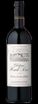 Köstlichalkoholisches - 2016 Château de Haute Serre Grand Vin Cahors AOC - Onlineshop Ludwig von Kapff