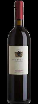 Köstlichalkoholisches - 2018 Minini Merlot Trentino DOC - Onlineshop Ludwig von Kapff