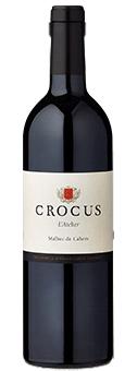 Crocus l´Atelier Malbec Cahors AOC 2014
