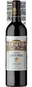 Köstlichalkoholisches - 2009 Château Léoville Barton 2ÉME GRAND CRU CLASSÉ SAINT JULIEN AOC - Onlineshop Ludwig von Kapff