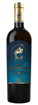 Köstlichalkoholisches - 2016 Château du Grand Mouëys Côtes de Bordeaux A.C. - Onlineshop Ludwig von Kapff