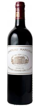 Köstlichalkoholisches - 2009 Château Margaux I. GRAND CRU CLASSÉ MARGAUX A.C. - Onlineshop Ludwig von Kapff
