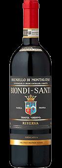 Köstlichalkoholisches - 2012 Biondi Santi Brunello di Montalcino Riserva DOCG in 3er Holzkiste - Onlineshop Ludwig von Kapff