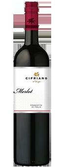 Köstlichalkoholisches - 2019 Cipriano Merlot Veneto IGT - Onlineshop Ludwig von Kapff