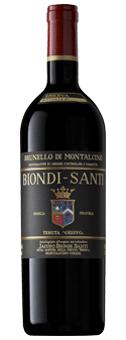Köstlichalkoholisches - 2011 Biondi Santi Brunello di Montalcino Riserva DOCG - Onlineshop Ludwig von Kapff
