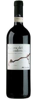Köstlichalkoholisches - 2015 Tacchino Barbera del Monferrato DOC - Onlineshop Ludwig von Kapff