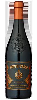 Köstlichalkoholisches - 2016 Doppio Passo Riserva Brindisi DOC - Onlineshop Ludwig von Kapff