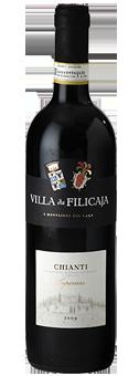 Villa da Filicaja Chianti Superiore DOCG 2015