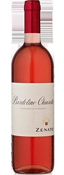 Köstlichalkoholisches - 2019 Zenato Bardolino Chiaretto Rosé DOC - Onlineshop Ludwig von Kapff