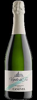 Köstlichalkoholisches - 2019 Casa Canevel Terra del Faè Spumante Extra Brut Valdobbiadene DOCG - Onlineshop Ludwig von Kapff