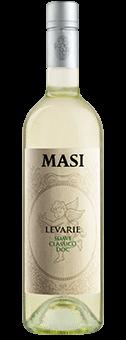 Köstlichalkoholisches - 2019 Masi Levarie Soave Classico DOC - Onlineshop Ludwig von Kapff