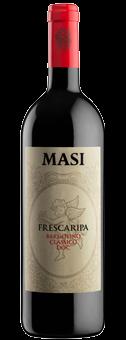 Köstlichalkoholisches - 2018 Masi Frescaripa Bardolino Classico DOC - Onlineshop Ludwig von Kapff