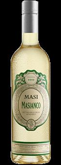 Köstlichalkoholisches - 2019 Masi Masianco Pinot Grigio delle Venezie DOC - Onlineshop Ludwig von Kapff