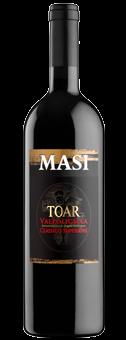 Köstlichalkoholisches - 2016 Masi Toar Valpolicella Classico Superiore DOC - Onlineshop Ludwig von Kapff