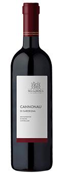 Köstlichalkoholisches - 2019 Sella Mosca Cannonau di Sardegna DOC - Onlineshop Ludwig von Kapff