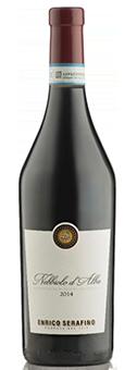 Köstlichalkoholisches - 2015 Enrico Serafino · Nebbiolo d'Alba DOC - Onlineshop Ludwig von Kapff