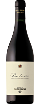 Köstlichalkoholisches - 2015 Enrico Serafino Barbaresco DOCG - Onlineshop Ludwig von Kapff