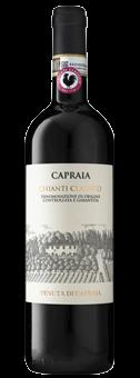 Köstlichalkoholisches - 2017 Tenuta di Capraia Chianti Classico Chianti Classico DOCG - Onlineshop Ludwig von Kapff