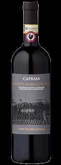 Köstlichalkoholisches - 2015 Tenuta di Capraia Chianti Classico Riserva DOCG - Onlineshop Ludwig von Kapff