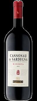 Köstlichalkoholisches - 2017 Sella Mosca Cannonau Riserva. 1,5l 1,5 Literflasche - Onlineshop Ludwig von Kapff
