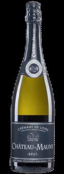 Köstlichalkoholisches - 2016 Château de Mauny Crémant de Loire Brut - Onlineshop Ludwig von Kapff