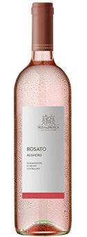 Köstlichalkoholisches - 2019 Sella Mosca Rosato Alghero DOC - Onlineshop Ludwig von Kapff