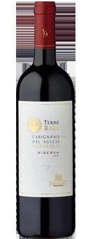 Sella & Mosca Terre Rare Carignano del Sulcis DOC Riserva 2014