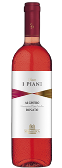 Sella & Mosca ´´I PIANI´´ Rosé Alghero DOC 2016