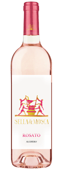 Sella & Mosca Rosé Alghero DOC 2017