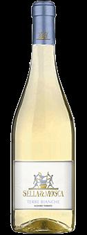 Köstlichalkoholisches - 2018 Sella Mosca Terre Bianche Alghero DOC - Onlineshop Ludwig von Kapff