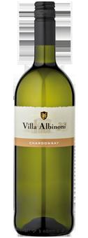 Villa Albinoni Chardonnay 1 l Veneto IGT 2016