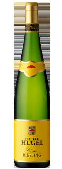 Hugel & Fils Riesling Classic Alsace AOC 2015