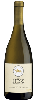 Köstlichalkoholisches - 2016 Hess Collection Napa Valley Chardonnay Napa Valley - Onlineshop Ludwig von Kapff